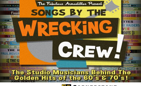 FabArmadillos_The Wrecking Crew