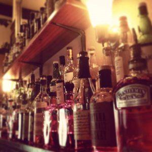 Veranda Whiskey